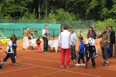 Jugendturnier 21.06.2008