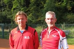 Vereinsmeister 2008