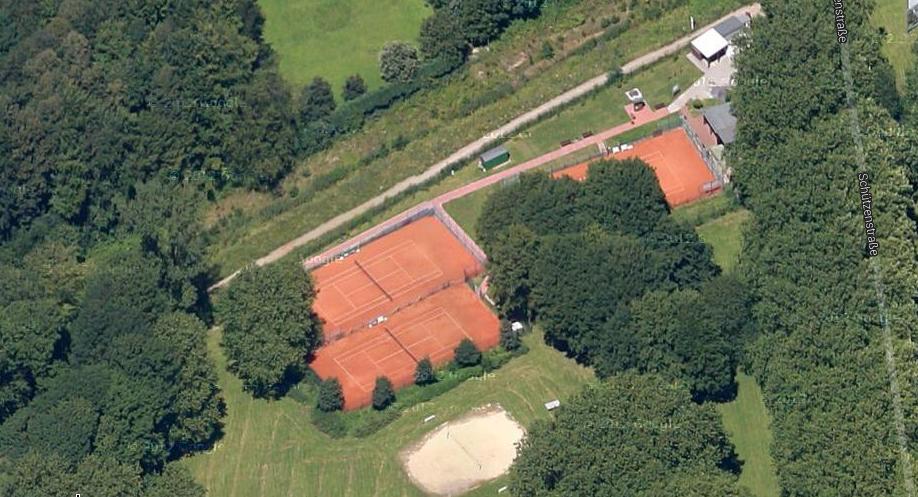 Read more about the article Die Tennisabteilung des VFL Gladbeck e.V. lädt zum Schnuppern ein