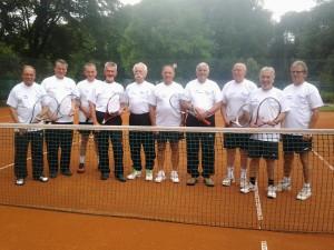 Read more about the article VFL Tennisabteilung eröffnet die Saison