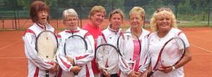 Read more about the article Frauen des VFL Gladbeck gewinnen Hobbyliga