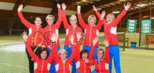 Read more about the article Damen 50 des VfL sind Nummer eins in Westfalen