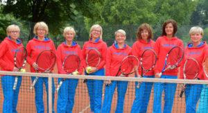 Read more about the article Damen 50 in der Westfalenliga